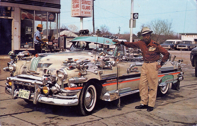 1952 pontiac houston texas 1973
