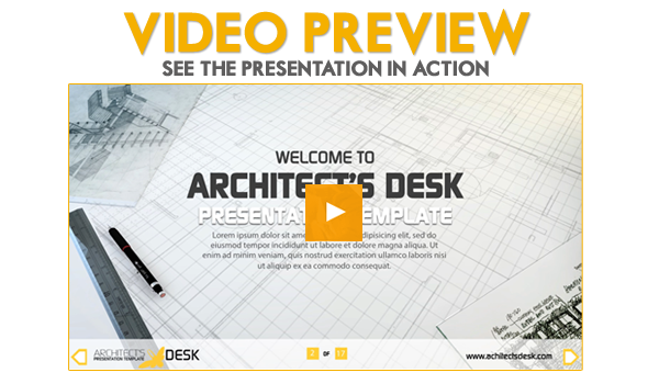 Architects Desk Presentation