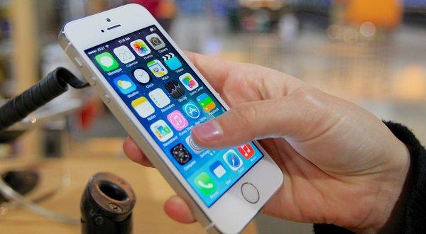 Большие Apple iPhone 6