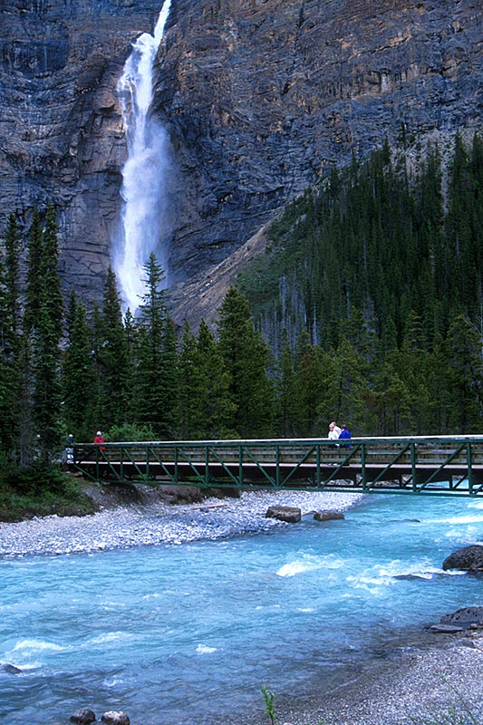Yoho National Park, Golden, Rocky Mountains, BC Rockies, British Columbia