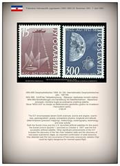 Stamps Yugoslavia