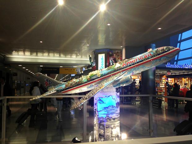 Aeroporto de Nova York - JFK_1