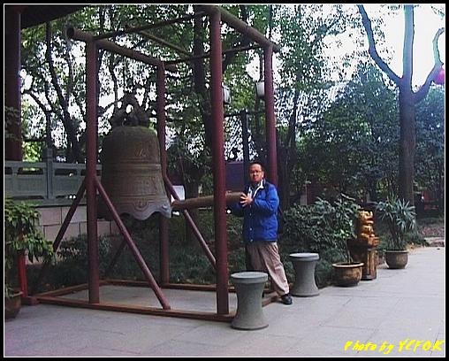 杭州 吳山天風景區 - 023 (城隍閣)