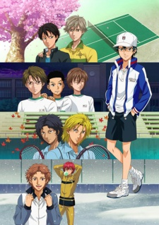 Prince of Tennis: Another Story II - Ano Toki no Bokura - Tennis no Ouji-sama OVA Another Story II: Ano Toki no Bokura | The Prince of Tennis OVA Another Story II: Ano Toki no Bokura