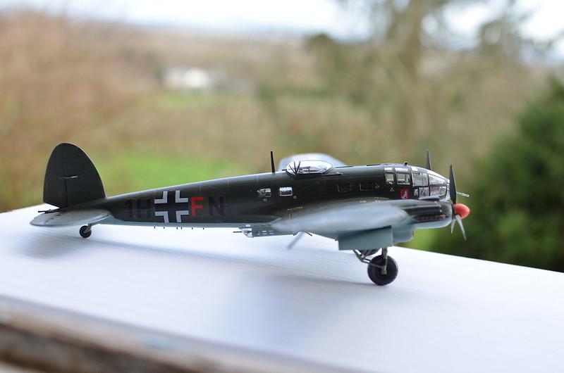 Heinkel He 111 H-6  12566722435_e32bfcde31_c