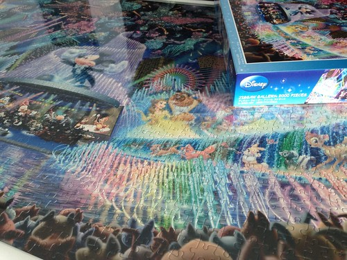 What Are The Brain Benefits Of Jigsaw Puzzles