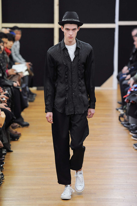 Adam Abraham3074_FW14 Paris Comme des Garcons Shirt(Flashbang @ TFS)