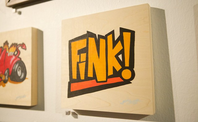 FINK! by Jason Chalker14
