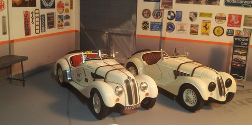 1 18 bmw 328 mille miglia 2013 modelcarforum. Black Bedroom Furniture Sets. Home Design Ideas