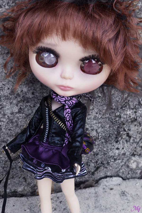 Blythe :'tite nouvelle,  Spool  !(p2) - Page 2 13578271165_cbb721f90f_b