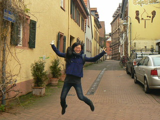 Day trip to Heidelberg