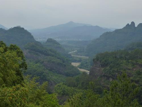 Fujian-Wuyi-Tianyou-montee-niveau3 (26)