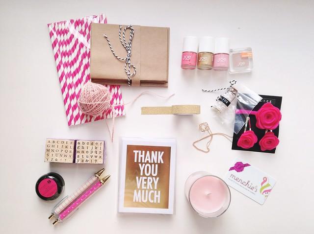blogger fav things: mother's day