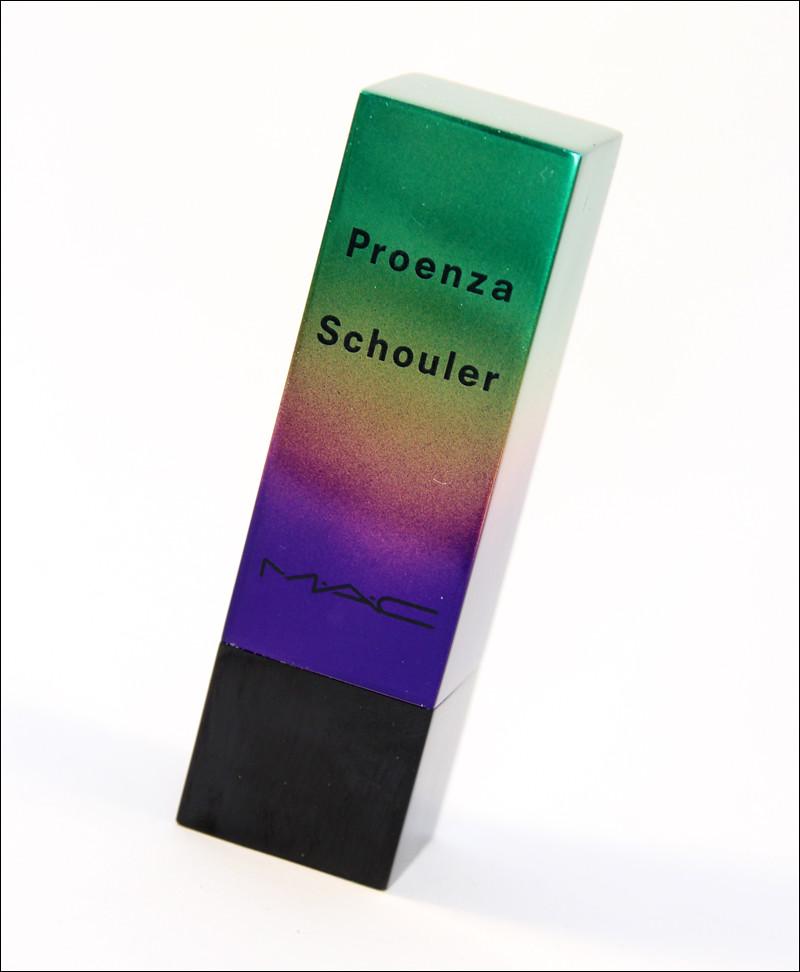 MAC Proenza Schouler lipstick