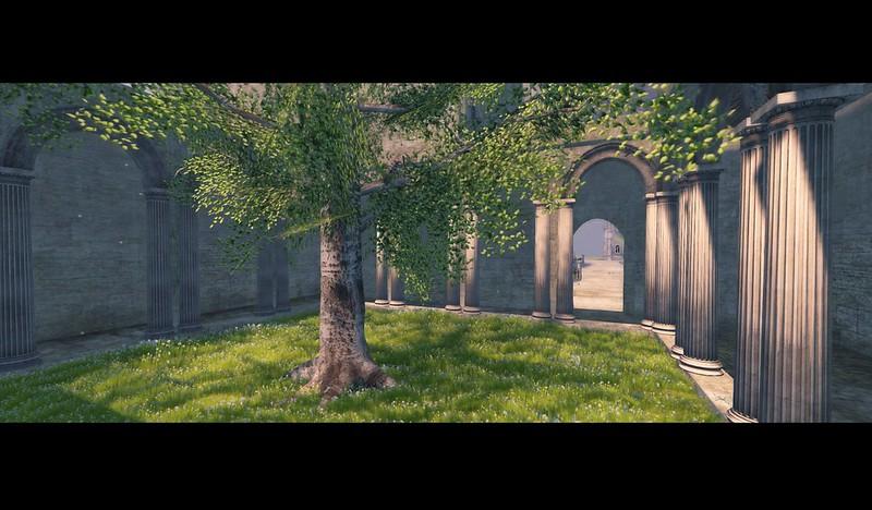 Fantasy Faire - Sanctum