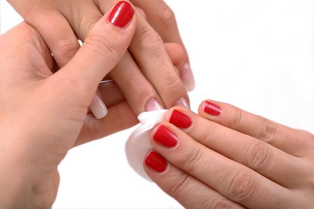 Removedor-de esmalte de uñas-diarieocologia