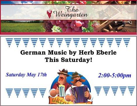 Herb Eberle 5-17-14