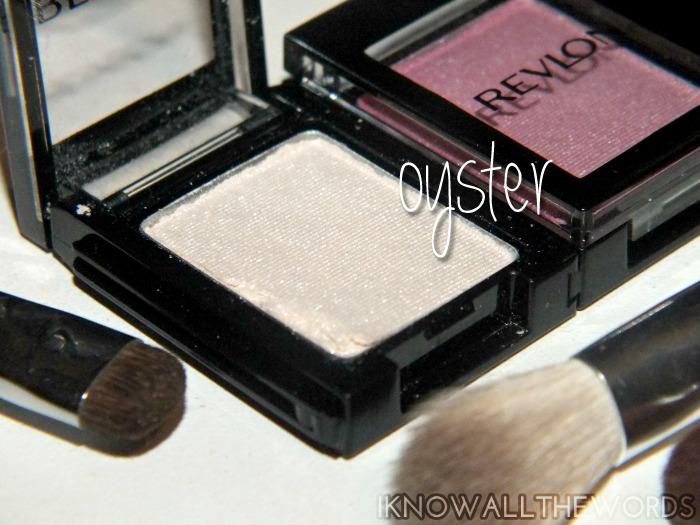 REVLON shadowlinks eyeshadow- oyster