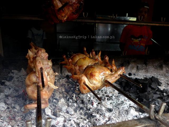 Epay's Chicken in Iligan City, Philippines