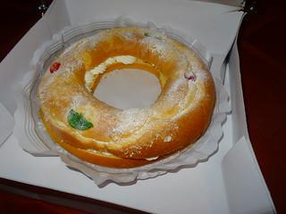 29 de enero San Valero, ventolero y rosconero