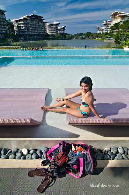 Pico De Loro Cove Hamilo Coast Batangas Pool