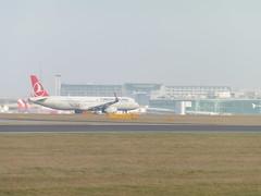 Turkish Airlines TC-JSH