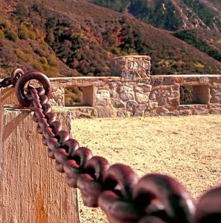 wall chain