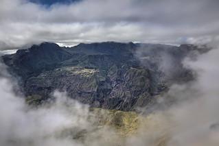 Belvedere of Maïdo, Réunion Island [FR]