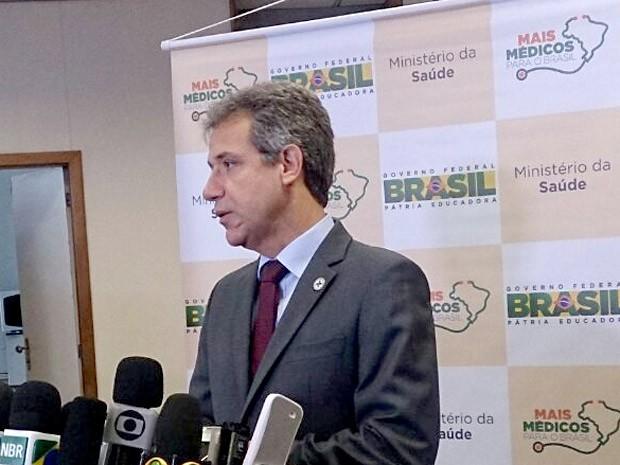 Mais Médicos: Brasileiros ocupam 95% das vagas em nova etapa