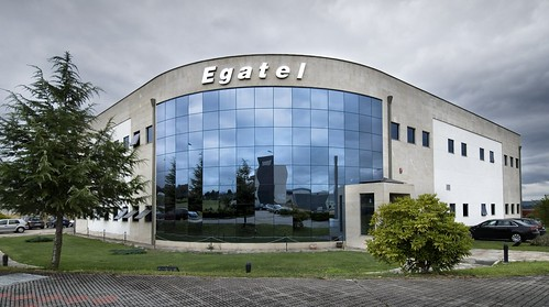 Egatel obtains the highest distinction in the Galician innovation ranking
