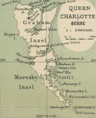 Image taken from page 389 of 'Kaptein Jacobsens Reiser til Nordamerikas Nordvestkyst 1881-83 ... udarbeidet af A. Woldt. Oversat fra Tysk ved J. Utheim, etc. [Illustrated.]'