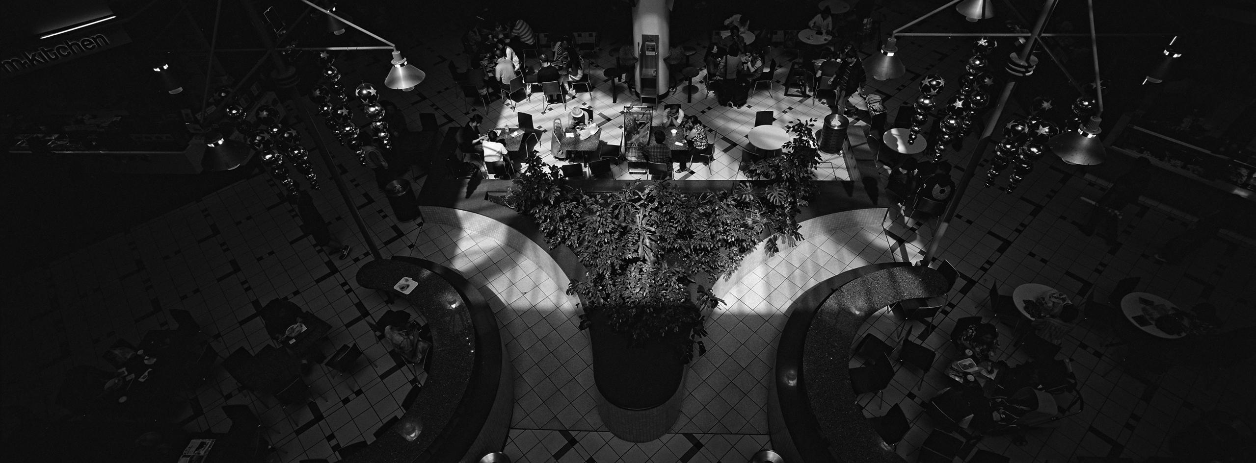 Food Court iii