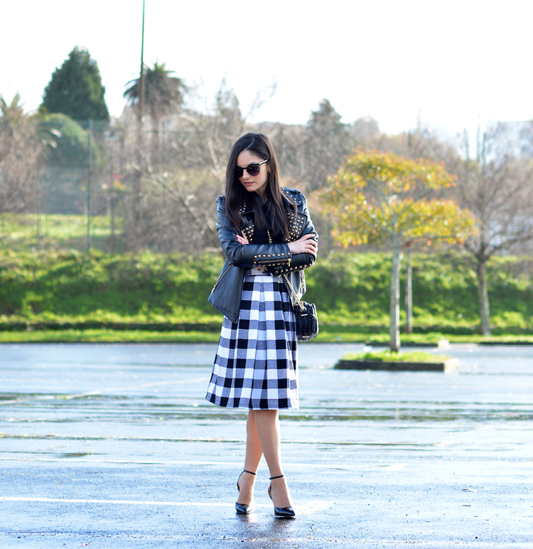 Zara_ootd_plaid_chicwish_sheinside_heels_midi_leather_07