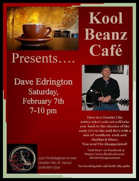 David Edrington 2-7-15