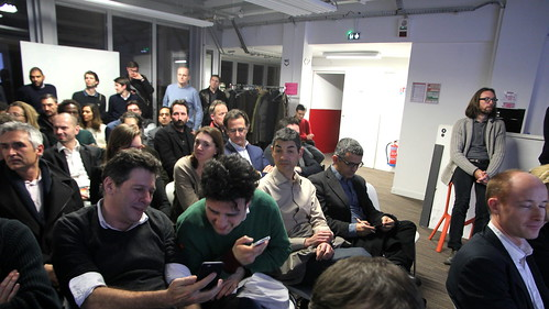 Meetup IOT Paris 10