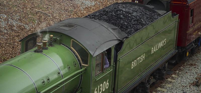 The Royal Norfolkman 3