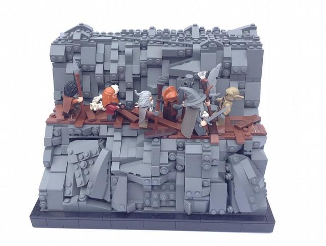 The Goblin Tunnels