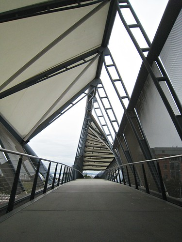 Amgen Helix Bridge