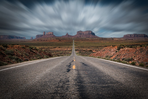 ericgail 21studios canon canon70d 70d explore interesting interestingness photoshop lightroom nik software landscape nature infocus adjust photo photographer ca cs6 topazlabs picture monumentvalley utah arizona highway roadway vanishing point