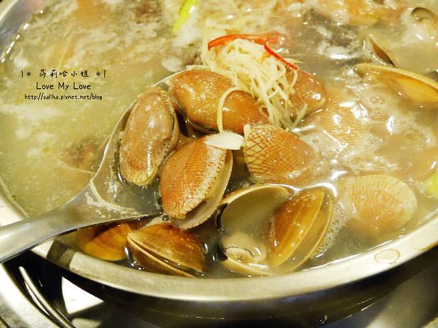 台北市民大道熱炒快炒餐廳一品花雕雞 (14)