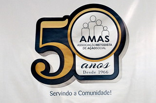 50 ANOS AMAS