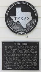 Photo of Black plaque № 21216