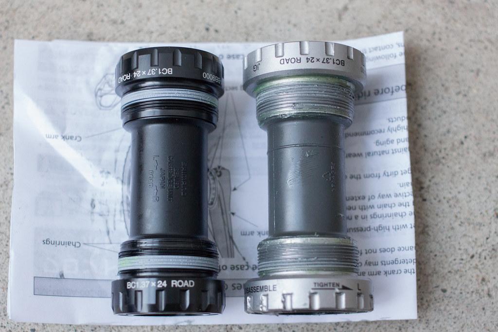 SM-BB9000とSM-BB5700の外観比較