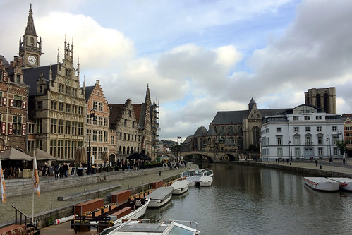 Nice city!