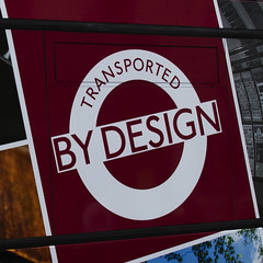 Transported by Design 2016