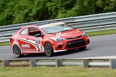 Pirelli World Challenge Racing at Lime Rock Park