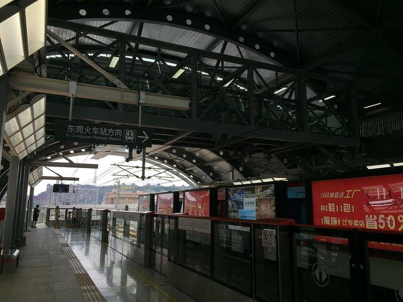 Dongguan Rail Transit