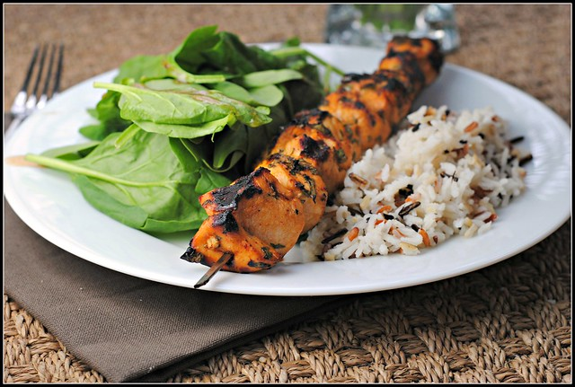 honeylimechickenskewers4
