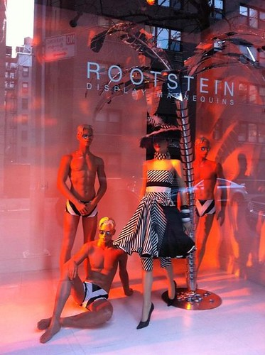 Shop Studios NYC Mannequins Rootstein