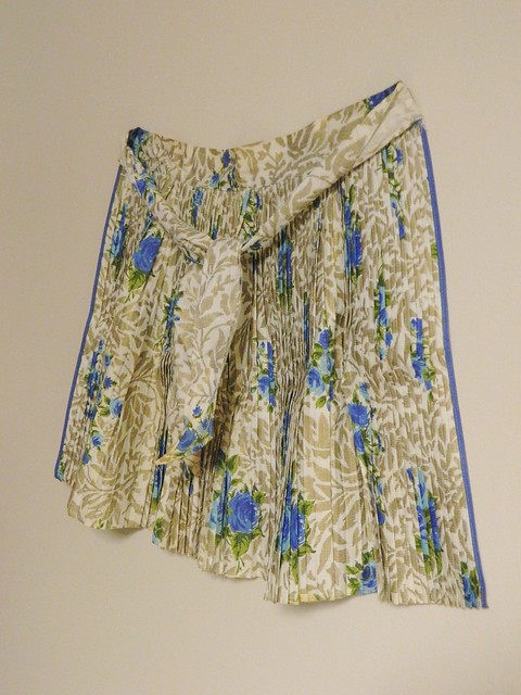 1950s apron